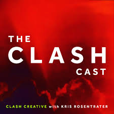 Clash Cast with Kris Rosentrater