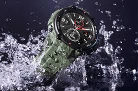 <b>CES</b> 2020: <b>Amazfit T</b>-Rex, Amazfit Bip S Smartwatches With 5ATM ...