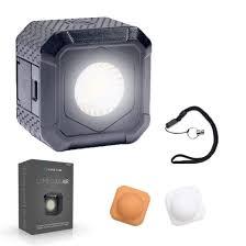 Lume Cube AIR - 5600K <b>LED LIGHT</b> for Photo & Video, <b>Magnetic</b> ...