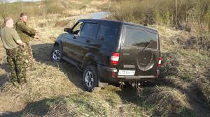 UAZ Patriot + <b>BF GOODRICH ALL TERRAIN</b> T/A KO диагональное ...
