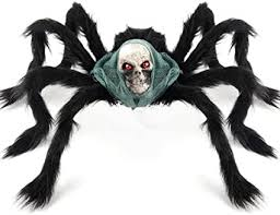 Coogam Halloween Spider Decoration, Horror ... - Amazon.com