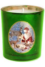 "<b>Набор свечей</b> ""<b>Зимняя</b> сказка"" Mister Christmas арт KG-SET-1 ..."