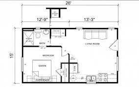 Tiny House Plans For Families Project With Highest Functionality    Image Of Tiny House Floor Plans For Families   By Ashley Sullivan