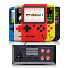 New Built-in 400 <b>Games</b> 800mAh Battery Retro...   Retro videos ...