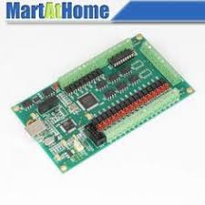 <b>Mach3 USB</b> 200KHz CNC 3 Axis Motion Control Card Breakout ...