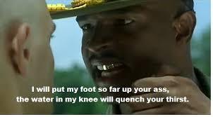 Major Payne Funny Quotes. QuotesGram via Relatably.com