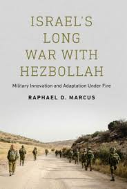 Book Review | Israel's Long War with Hezbollah: Military ... - Fathom