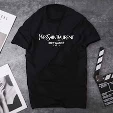 Fashion yvessaintlaurent Saint Laurent Paris Clothing Brand Sassy ...
