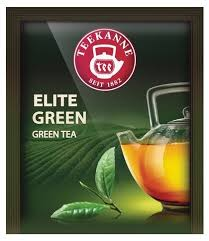 Купить <b>Чай зеленый Teekanne Elite</b> green в пакетиках, 20 шт. по ...