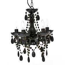 black chandelier lighting. dark black chandelier lighting l