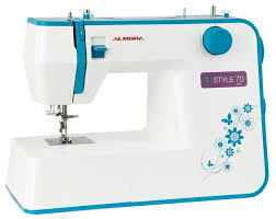 <b>Швейная машина Aurora STYLE</b> 70 — купить по выгодной цене ...