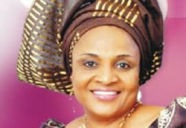 London Metropolitan Police has confirmed the arrest of Mrs. Florence Ajimobi, wife of Oyo state Governor, over money laundering. - news_middle2