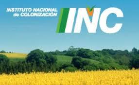Resultado de imagen para instituto nacional de colonización y desarrollo rural