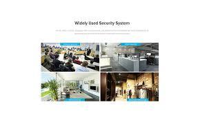 Home, Furniture & DIY <b>Floureon 4CH</b> 1080P HDMI <b>CCTV DVR</b> Kit ...