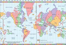 prime meridian  time zones    Kids Encyclopedia   Children     s