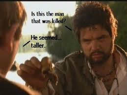 Lake Placid - one of my favorite lines in a movie. Ever.   Movie ... via Relatably.com