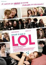 LOL - Laughing Out Loud film complet