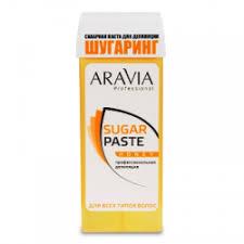 <b>Сахарная паста</b> для депиляции Aravia Professional в <b>картридже</b>