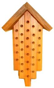 Bee Houses   NCA Birds and Bees EventPicture