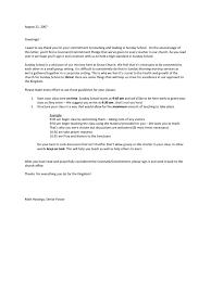 sunday school teachers covenant