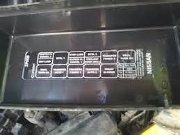 similiar nissan relay keywords nissan titan towing relays further nissan sentra fuse box diagram also