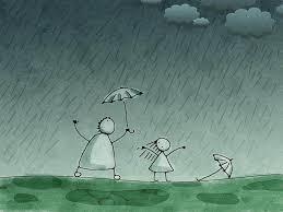 Musim Hujan?