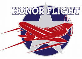 Image result for honor flight art show clipart