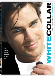 White Collar - Season 2 - WhiteCollar_S2