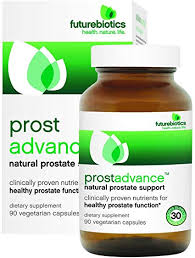Futurebiotics ProstAdvance, Prostate Support, 90 ... - Amazon.com