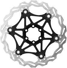 TRP TRP-<b>13 Disc Brake</b> Rotor 2 <b>PIECE</b> DESIGN For MTB & Road ...