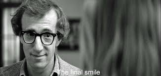 norman holland on woody allen s manhattan the final smile
