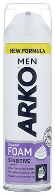 <b>Пена для бритья</b> Sensitive <b>Arko</b> — купить по выгодной цене на ...