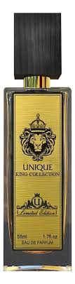 <b>Unique Parfum</b> King Collection купить селективную парфюмерию ...