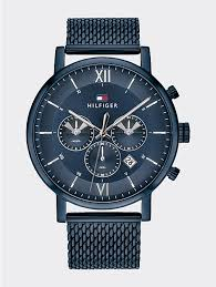 Мужские <b>часы</b> | <b>Tommy Hilfiger</b>® RU