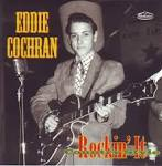 Rockin' It with Eddie Cochran