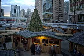 Image result for vancouver christmas market 2015