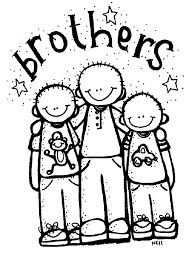 Image result for clipart for brothers