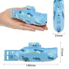 <b>Радиоуправляемая подводная</b> лодка <b>Create Toys</b> Mini Submarine ...