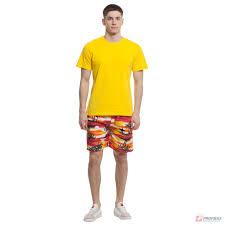 <b>Шорты пляжные Sevenext</b>, 47847-3 — полиэстер 65%, хлопок 35 ...