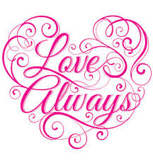 Image result for love always