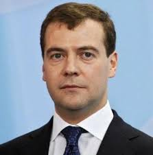 Dmitry Medvedev - dmitry_medvedev-photo