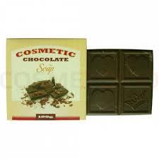 """SEIL TRADE <b>Косметическое мыло для умывания</b> """"Шоколад ..."""