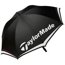 TaylorMade <b>TM17</b> Single Canopy Umbrella – Golf Warehouse NZ