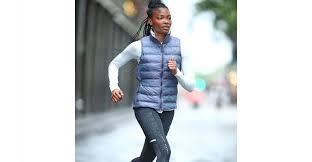Women's New Balance <b>NB Radiant Heat Vest</b>