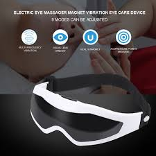 <b>Health Eye Care Electrical</b> Magnetic Alleviate Fatigue Relax ...
