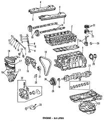 lexus gs300 engine diagram lexus wiring diagrams online