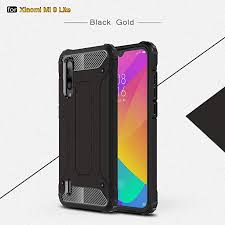 XIFAN <b>Case for Xiaomi</b> Mi 9 Lite [Heavy Duty] Armor, Tough Hard ...