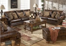 living room glamorous set
