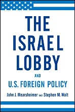The Israel Lobby and U.S. Foreign Policy - Wikipedia