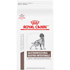 <b>Royal Canin</b> Veterinary Diet <b>Gastrointestinal</b> Low Fat Dry Dog Food ...
